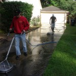 Starting Roof Cleaning Business