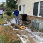 Pressure Washing Training Houston Texas