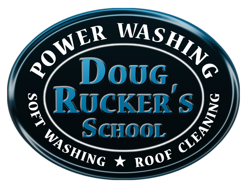 Doug Rucker's Pressure Cleaning School