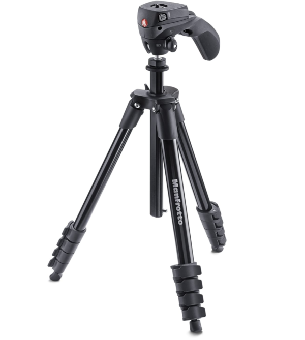 manfrotto tri pod kit